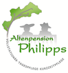 Logo - Altenpension Philipps GmbH & Co. KG in Hamburg